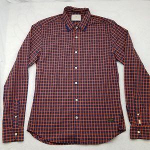 Scotch & Soda True Gentlemen Luxury Shirt Medium